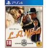 Sony L.A. Noire (PS4)