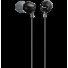 Sony MDR-EX15LP fülhallgató, fejhallgató