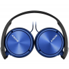 Sony - MDR-ZX310APL, Headset (MDRZX310APL.CE7)