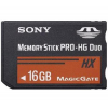 Sony Memory Stick Pro-HG Duo 16GB