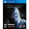 Sony Middle-earth: Shadow of Mordor (Game of the Year Edition) (PS4)