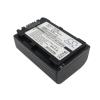 Sony NP-FV50 Akkumulátor 600 mAh utángyártott