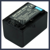 Sony NP-FV70 6.8V 2100mAh utángyártott Lithium-Ion kamera/fényképezőgép akku/akkumulátor