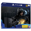 Sony PlayStation 4 Pro 1TB (PS4 Pro 1TB) + Death Stranding