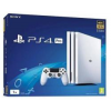 Sony PlayStation 4 Pro (PS4 Pro) 1TB Glacier White
