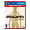 Sony PS4 Játék Uncharted Collection HITS