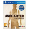 Sony PS4 Uncharted Collection játék (PS719866831)