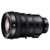 Sony PZ 18-110mm F/4 G OSS PZ