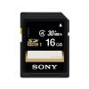 Sony RAM SDHC CARD 16GB SONY UHS-I CL10 (SF16U)
