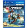 Sony RIGS Mechanized Combat League VR