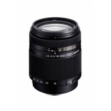 Sony SAL-18250 objektív