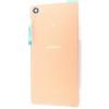 Sony Sony D6603, D6643, D6653 Xperia Z3 akkufedél (NFC antenna nélkül) réz színű*