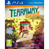 Sony Tearaway Unfolded PS4