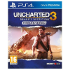 Sony Uncharted 3 Drake's Deception Remastered PS4