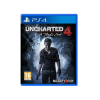Sony Uncharted 4 A Thiefs End (PS4) Játékprogram