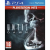Sony Until Dawn - PS4 - Playstation Hits Playstation 4-re