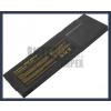 Sony VAIO VPC-SB16FW/W 4200 mAh 6 cella fekete notebook/laptop akku/akkumulátor utángyártott