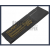 Sony VAIO VPC-SB2C5023W 4200 mAh 6 cella fekete notebook/laptop akku/akkumulátor utángyártott