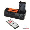 Sony VG-B30AM portrémarkolat és távkiodó a Jupiotól, A200, A300, A350 fényképezőgé...