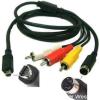 Sony VMC-15FS AV csatlakozókábel Handycam? videokamerához