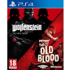 Sony Wolfenstein The New Order + The Old Blood (PS4)