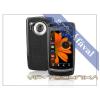 Sony Xperia E (C1505) szilikon hátlap - S-Line - fekete