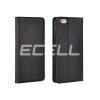 Sony Xperia X Compact oldalra nyíló telefontok SMART MAGNET BOOK - FEKETE