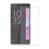 Sony Xperia X, Kijelzővédő fólia, ütésálló fólia, Tempered Glass (edzett üveg), Clear