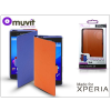 Sony Xperia Z5 (E6653) flipes tok - Made for Xperia Muvit Chameleon 2in1 Folio - black