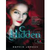 Sophie Jordan Hidden - Rejtek