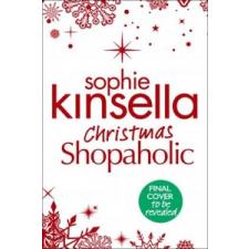 Sophie Kinsella Christmas Shopaholic – Sophie Kinsella idegen nyelvű könyv
