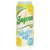 Soproni Radler citromos alkoholmentes sörital 0,5 l