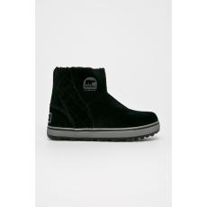 SOREL - Magasszárú cipő - fekete - 1437097-fekete