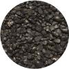 Sötétbarna akvárium aljzatkavics (1-2 mm) 0.75 kg