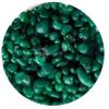 Sötétzöld akvárium aljzatkavics (0.5-1 mm) 5 kg