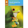 South America on a Budget - Rough Guide