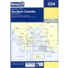 Southern Cyclades G34 - Imray