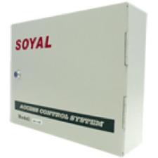 Soyal AR-716Ei biztonságtechnikai eszköz