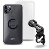 SP Connect kerékpár-csomag iPhone 11 Pro Max / XS Max