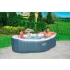 Spa Pool Siena felfújható masszázsmedence fűtéssel AirJet fúvókák 249 x 149 x 66 cm