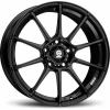 SPARCO Gara (Black) 7x16 5x114,3 ET45 CB73.1 matt fekete