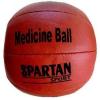 Spartan Medicinlabda, bőr, 3 kg SPARTAN