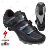 Specialized Motodiva női MTB kerékpáros cipő 36-os csatos, fekete