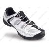 Specialized Sport MTB kerékpáros cipő 46-os 3 tépőzáras, fehér/fekete
