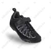 Specialized Tahoe kerékpáros cipő 39-es fűzős, tépőzáras, fekete