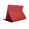Speck Balance Folio Dark Poppy Red/Velvet Red iPad Pro 10.5 tok