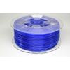 Spectrum filament / PETG / TRANSPARENT BLUE / 1,75 mm / 1 kg