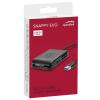 Speedlink Kártyaolvasó, USB 3.0 csatlakozás, SPEEDLINK