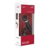 """Speedlink Mikrofon, kézi, vezetékes, 3,5 mm jack, SPEEDLINK """"Capo"""", fekete"""