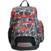 Speedo T-Kit Teamster Backpack 35l Piros/ezüst